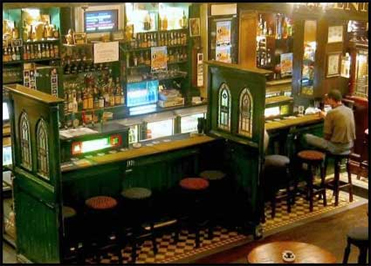 They Each Called Their Home Pubs Muldoonu0027s Bar. In Each Bar They Made Their  Own Beer, Put Up Irish Signs And Let The Good Times Role.
